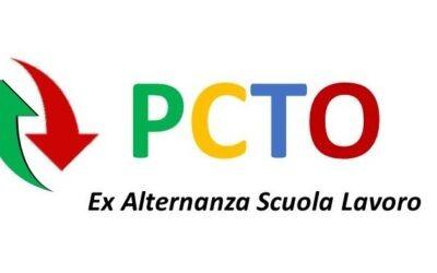 """PCTO- Progetto """"Un ponte tra scuola e volontariato"""
