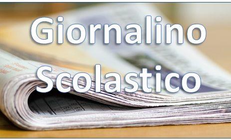 Esce il Giornalino Scolastico dell'Angeloni. Lo Trovi qui