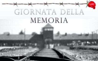 """Celebrazione """"Giorno della Memoria"""": visione film """"Corri ragazzo, corri"""" e dibattito"""