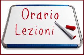 Organizzazione delle attività scolastiche dal 7 aprile 2021