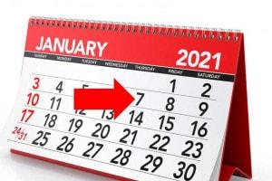 Rientro a scuola, comunicazioni organizzative dal 7 gennaio